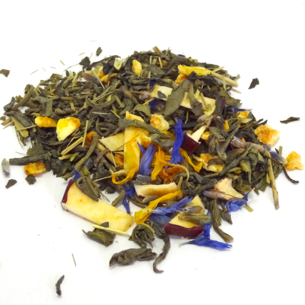 Athena Loose Leaf Green Tea