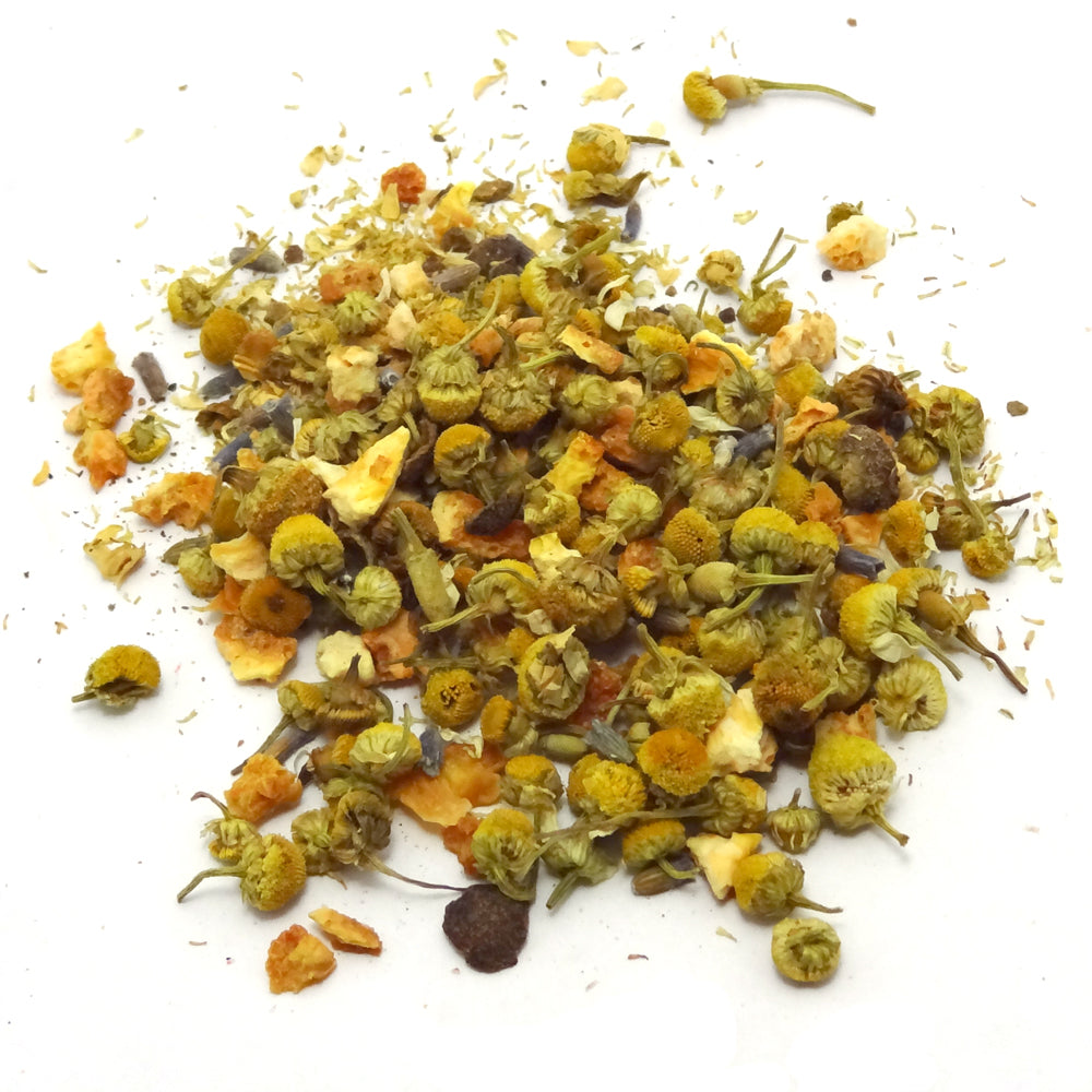 Baldr Loose Leaf Herbal Tea