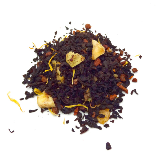 Banana Bread Loose Leaf Black Tea