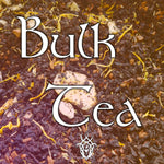 Bulk Tea (20-120 servings)