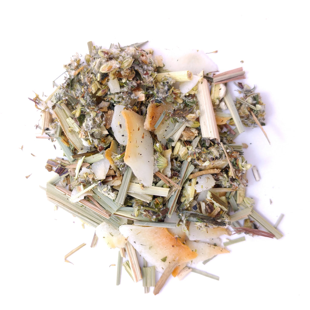 Cantata Vesperum Loose Leaf Herbal Tea