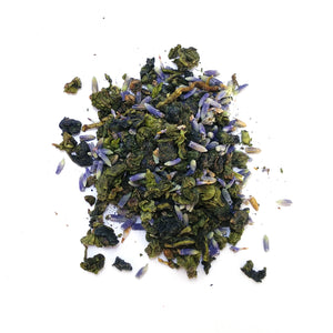 Crown Chakra Oolong Tea