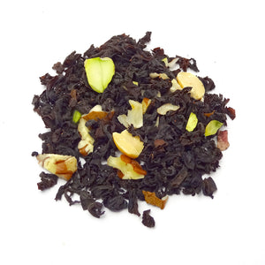 Maple Roasted Nuts Loose Leaf Black Tea