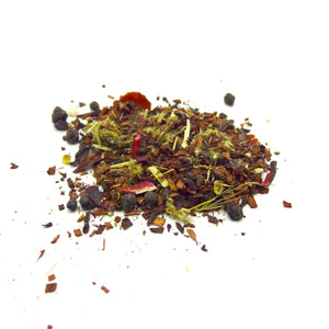 Dark Moon Loose Leaf Honey Bush Tea