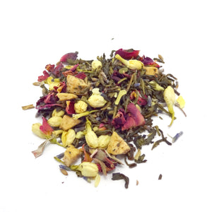 Frigg Loose Leaf Green Tea