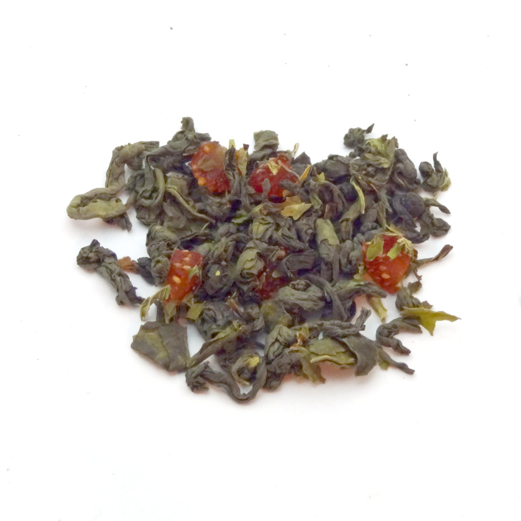 Gemini Loose Leaf Green Tea