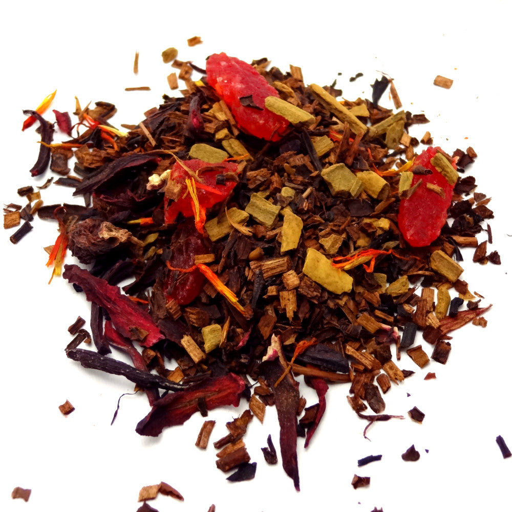 Hermes Loose Leaf Honey Bush Tea