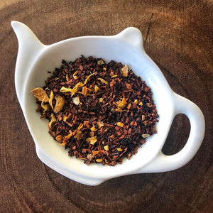 House of the Badger (Harry Potter) Loose Leaf Honey Bush Tea