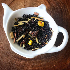 House of the Snake (Harry Potter) Loose Leaf Black Tea