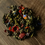 Jackalope Loose Leaf Oolong Tea