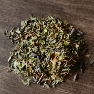 Dryad Loose Leaf Green Tea