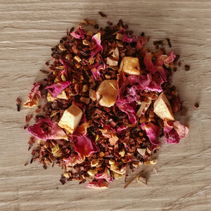 Freyja Loose Leaf Honey Bush Tea