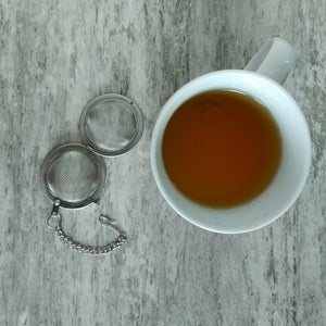 Tea Ball Strainer