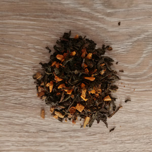 Krampus Loose Leaf Black Tea