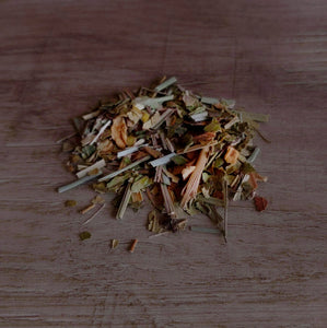 Limonene Herbal Tea