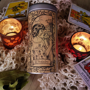 Tarot Tea Tin & Bundles