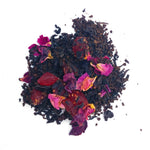 Johanne Loose Leaf Strawberry Black Tea