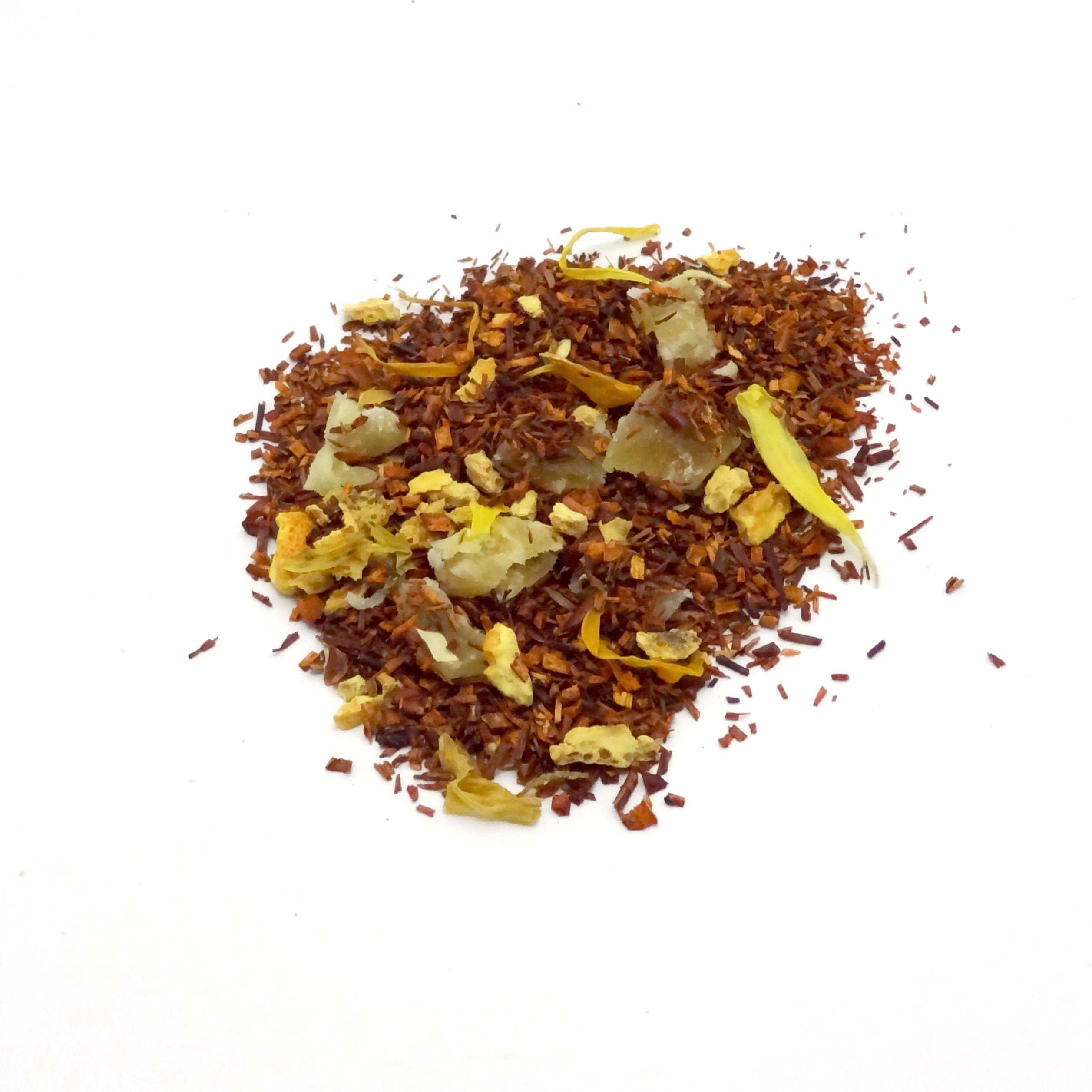 Leo Loose Leaf Rooibos Tea