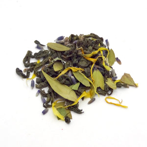 Libra Loose Leaf Green Tea