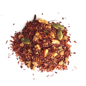 Mabon Loose Leaf Rooibos Honeybush Tea