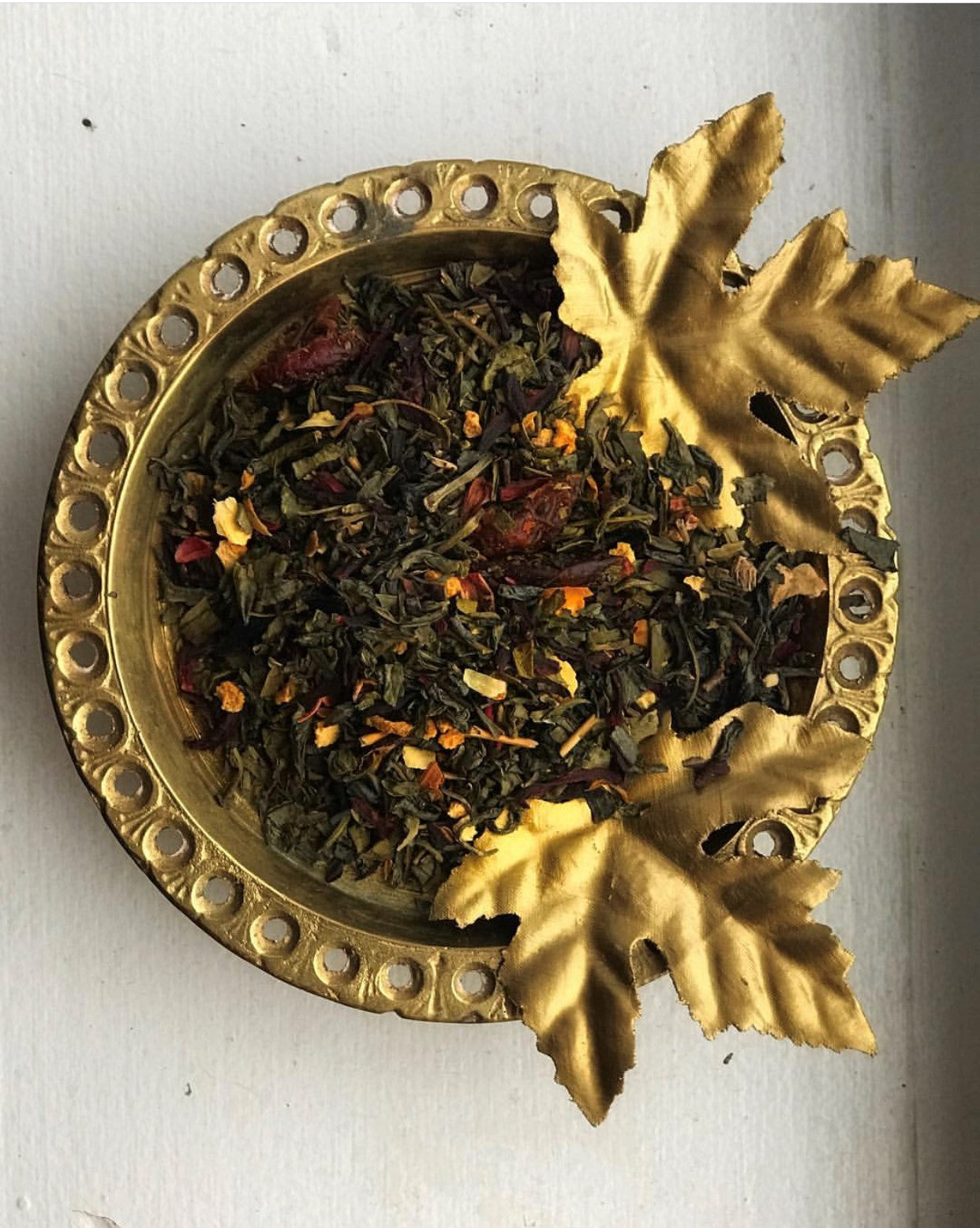 Yuletide Teas Gift Set