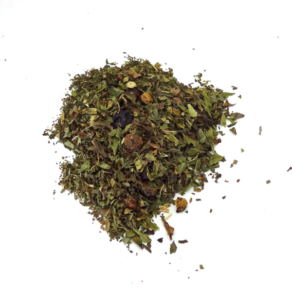Odinn Loose Leaf Herbal Tea
