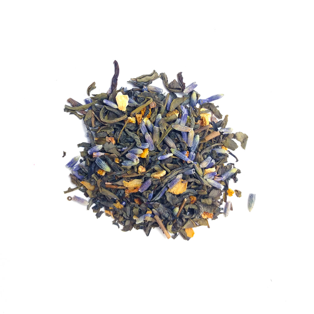 Oengus Og Loose Leaf Green Tea