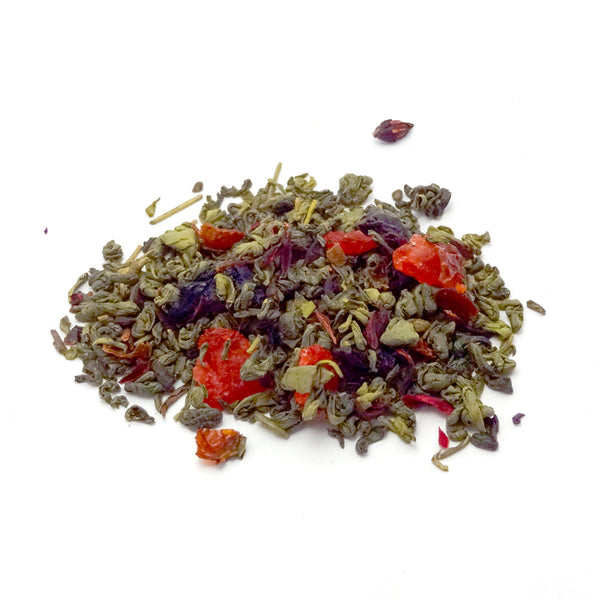 Ostara Loose Leaf Green Tea