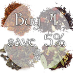 Buy 4 Teas Save 5%