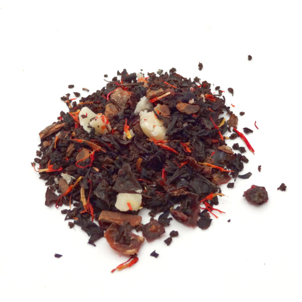 Samhain Loose Leaf Black Tea