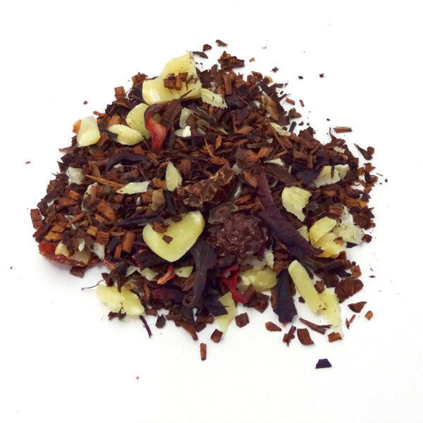Scorpio Loose Leaf Honeybush Tea
