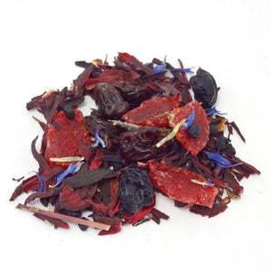 Tart Berry Loose Leaf Iced Tea