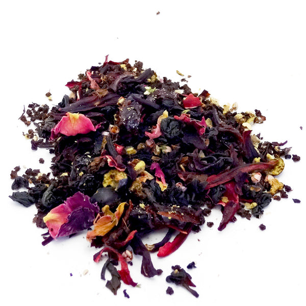 The Morrigan Loose Leaf Black Tea