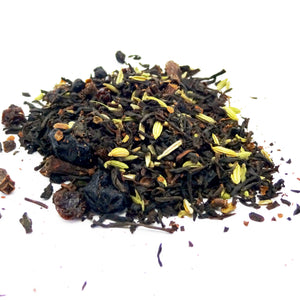 The Norns Loose Leaf Black Tea