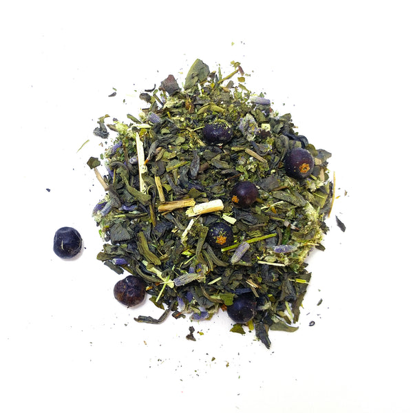 Third Eye Chakra Green Tea