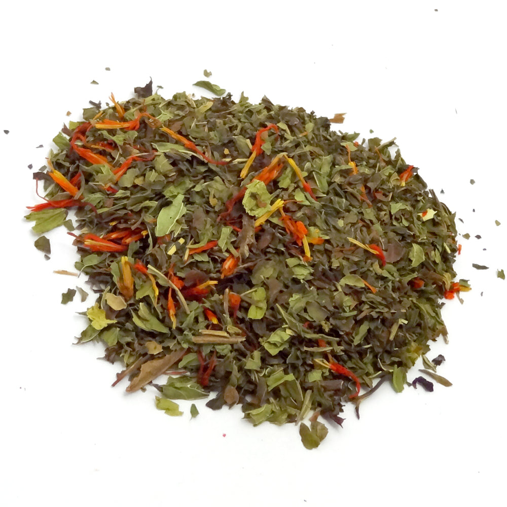 Thor Loose Leaf Herbal Tea