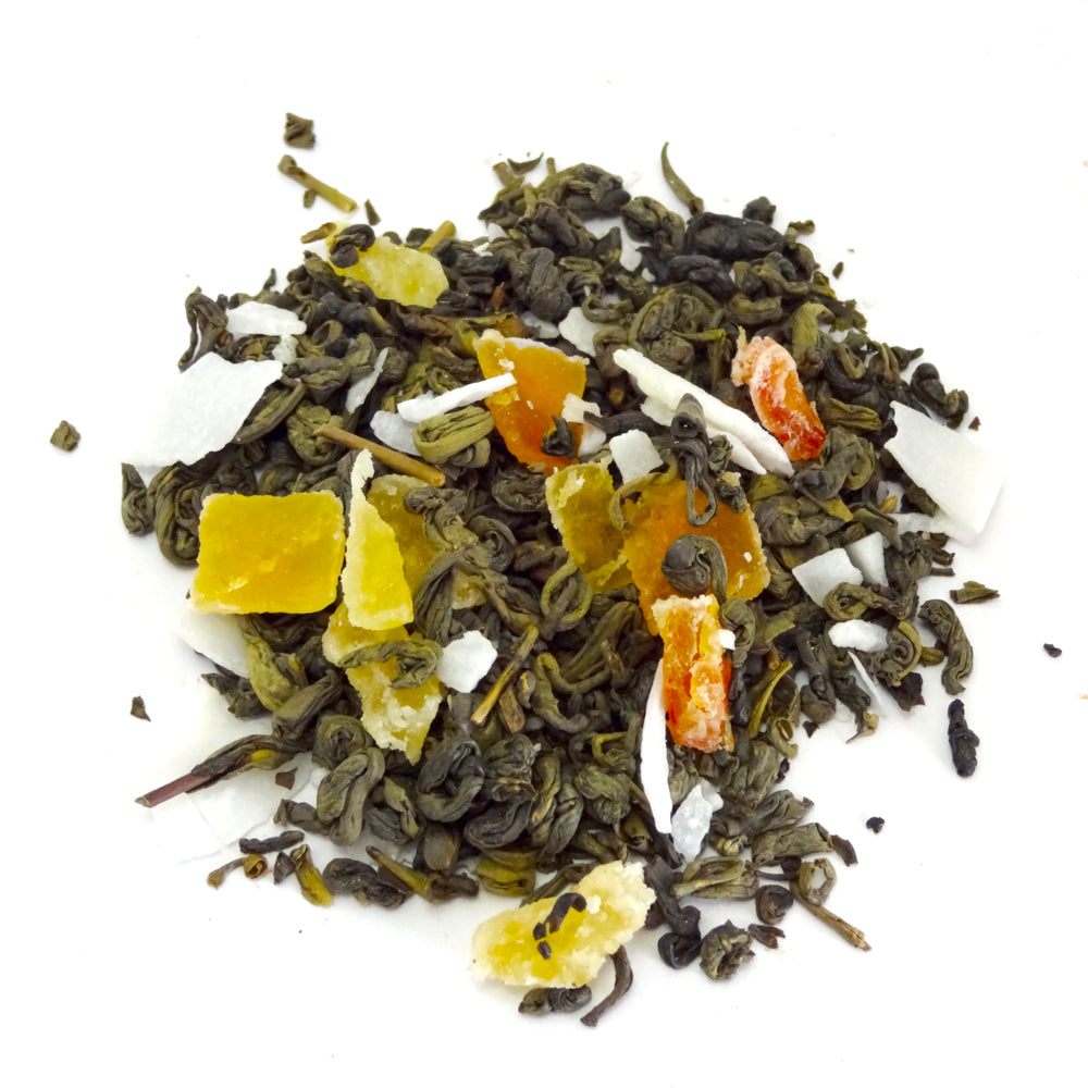 Tropical Ambrosia Loose Leaf Iced Tea