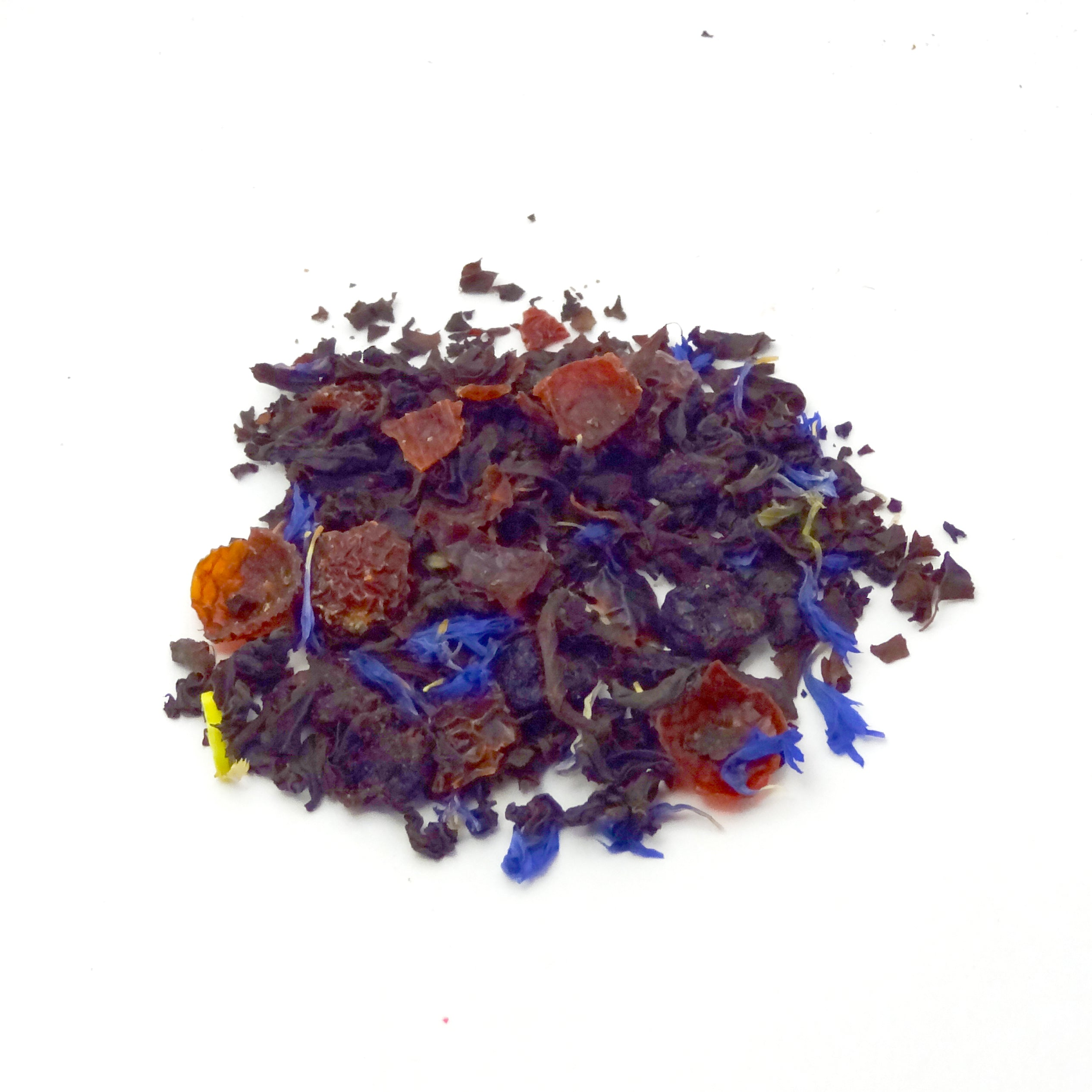 Virgo Loose Leaf Black Tea