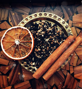 Yule Loose Leaf Black Tea