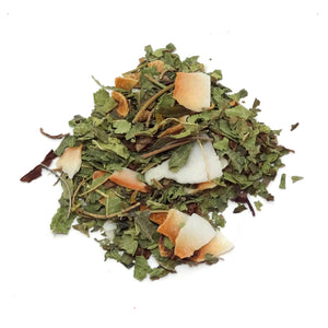 Heimdall Loose Leaf Herbal Tea