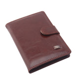 Unisex Travel Multiple Fashion Brand Lovely Passport Card Holder PU Leather Cover Elegant Bags Container