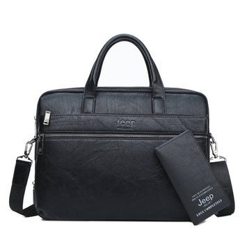 Men's Briefcase For 14