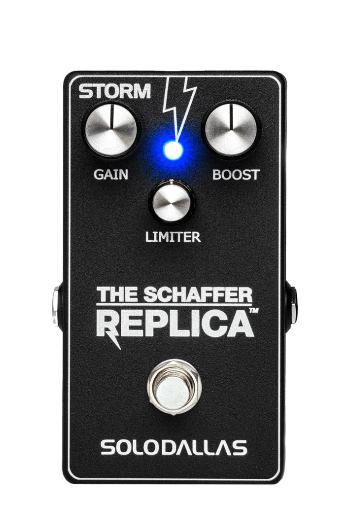 The Schaffer Replica - Storm (In Stock!)