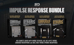 SoloDallas® 2020 All Impulse Responses Bundle