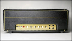 SoloDallas® SD-50 Handwired Guitar Amp Head
