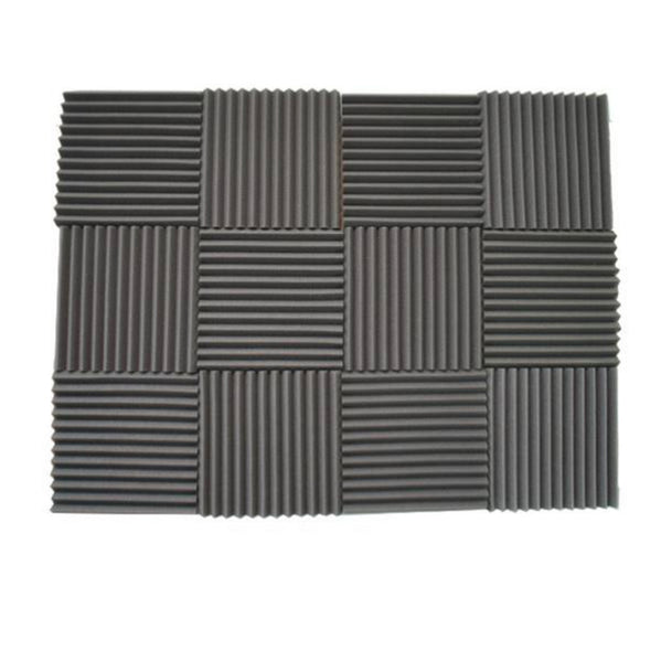9 Types of Acoustic Soundproofing Foam and Where to Buy it!