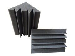Acoustic Soundproof Foam Bass Traps