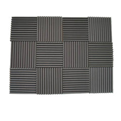 Acoustic Soundproof Triangle Foam