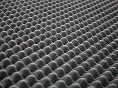 Acoustic Soundproof Eggcrate Foam