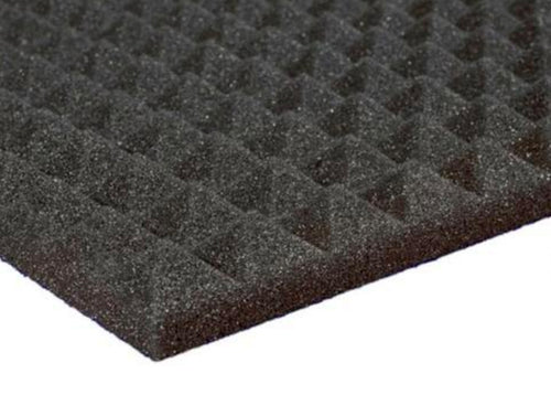Acoustic Pyramid Foam 1